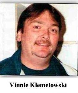 Vinny Klementowski